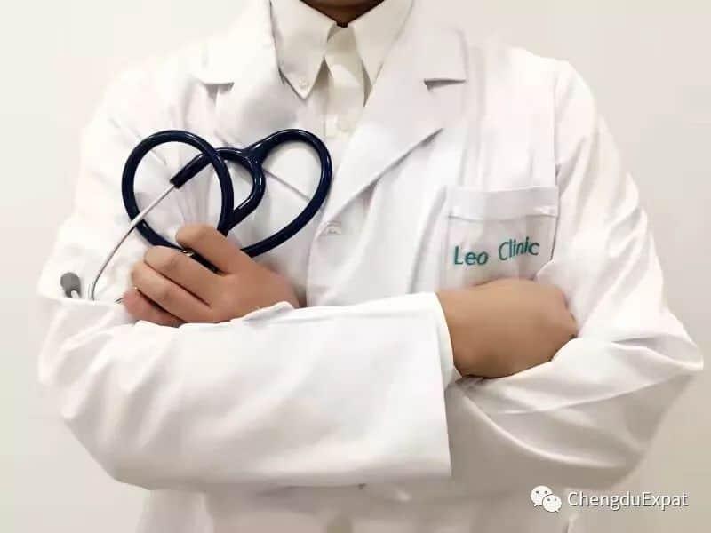 Family Healthcare in Chengdu 01