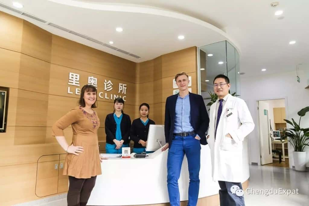 Family Healthcare in Chengdu 04