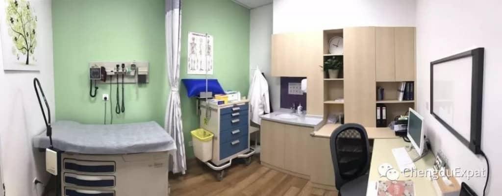 Family Healthcare in Chengdu 05