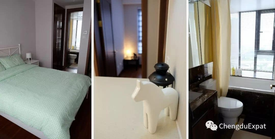 For Rent- 3 Bedroom Apartment 04