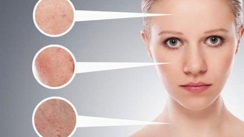 The Effects of Pollution on your Skin