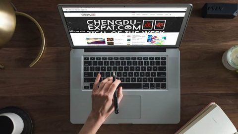Write for us at Chengdu-Expat