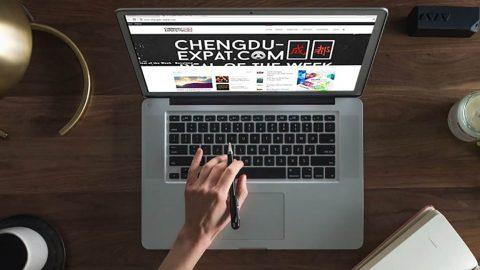 Write for us at Chengdu-Expat