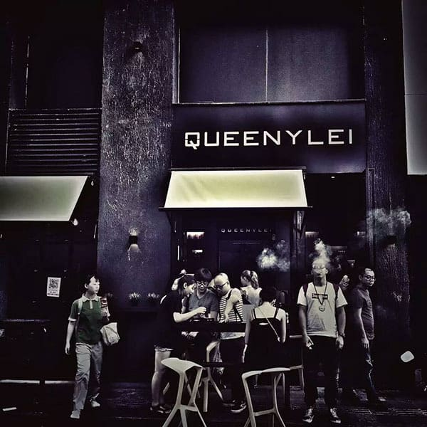 Queenylei-Vape