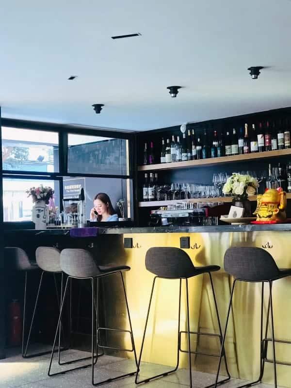 The Vino House Jazz Bar Chengdu