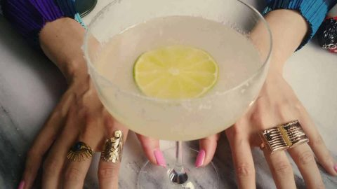 The Quest for the BEST Margarita in Chengdu