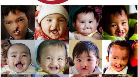 Smile Asia Week in Chengdu