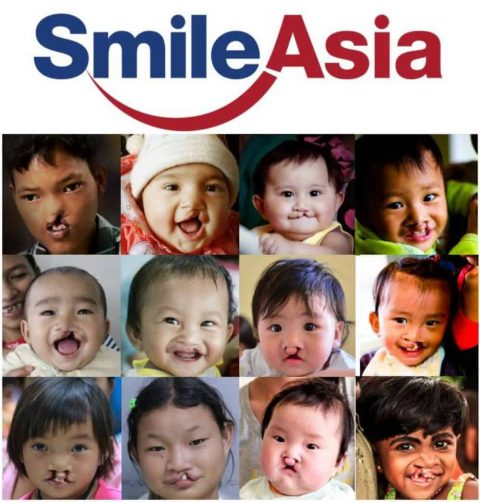 Smile Asia Week in Chengdu