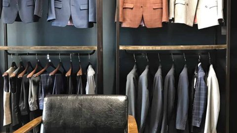 Deal of the Week – Tailored Shirts
