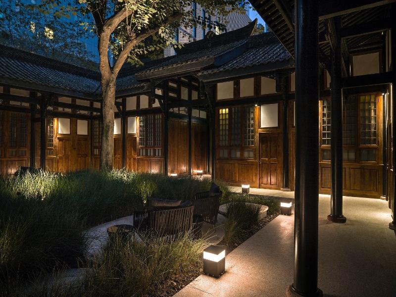 MI-XUN-Courtyard