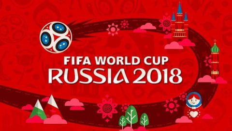 2018 FIFA World Cup Full Schedule (China Time)