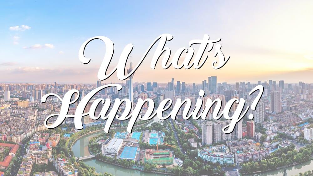 Chengdu-Expat-Whats-Happening - Chengdu Expat | Chengdu