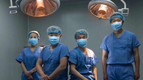The Changing Face of Surgery in Chengdu & ICL implantation