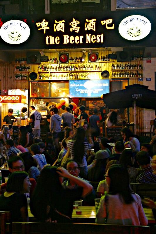 啤酒窝1店3周年庆-The-Beer-Nest-I-3rd-Year-Anniversary-3