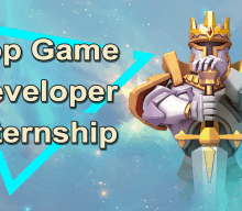 Top Game Developer Internship!