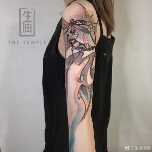 Where to Get Inked in Chengdu | Chengdu Expat