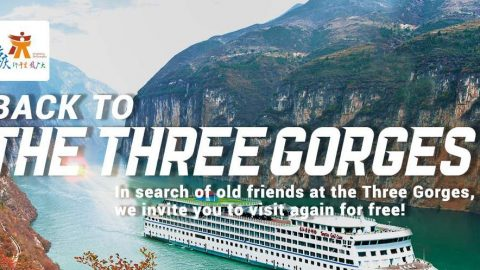 Visit the Three Gorges for Free | Make Friends and Explore