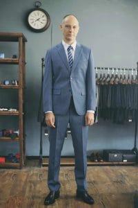 Suit Republic | Chengdu