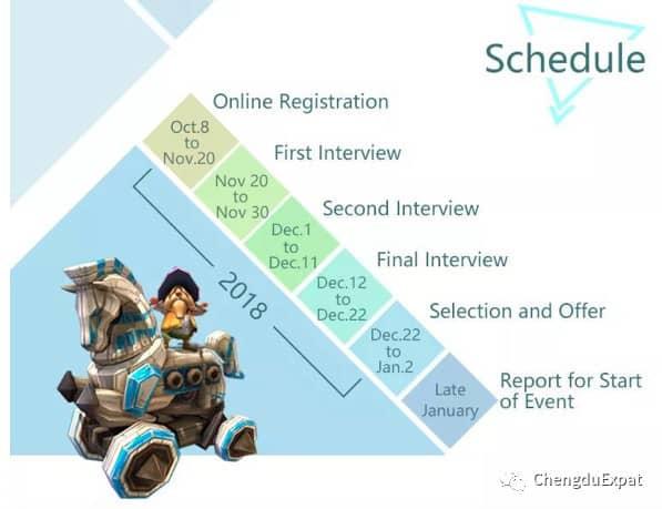 Top Game Developer Internship | Chengdu-Expat com