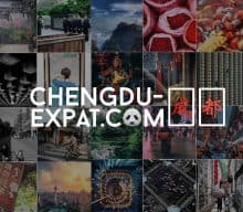 Chengdu Instagrams of Fall
