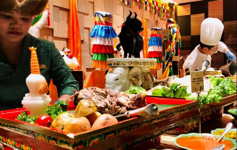 Chengdu-Expat-Tibetan-Food-Festival2