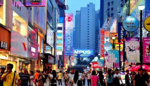 Chengdu, Emerging City of Style?