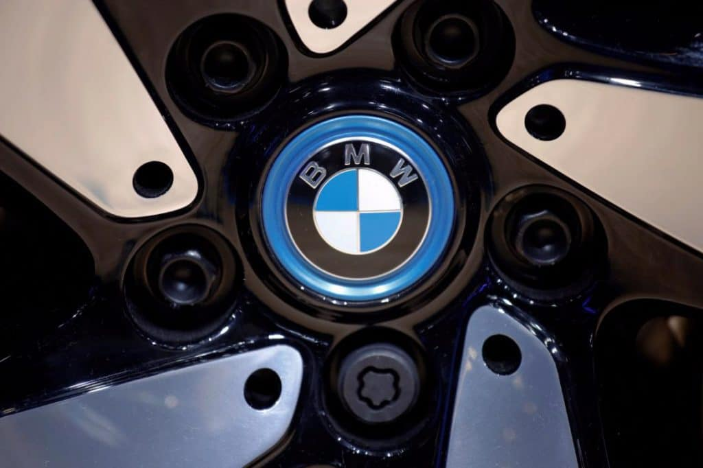 BMW to Enter the Chengdu Ride Hailing Market