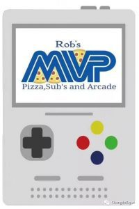 Deal of the Week - Pizza! Rob's MVP Pizza