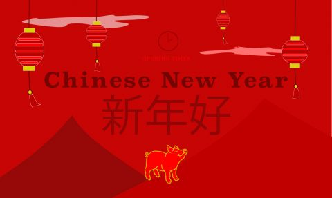 Chengdu Places Open During 2019 Chinese New Year