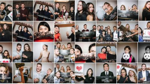 LAST CALL: 2018 Chengdu-Expat Awards Party • The Party!