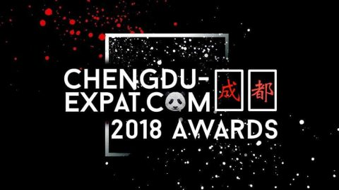 The Best of Chengdu · 2018 Chengdu-Expat Awards Winners