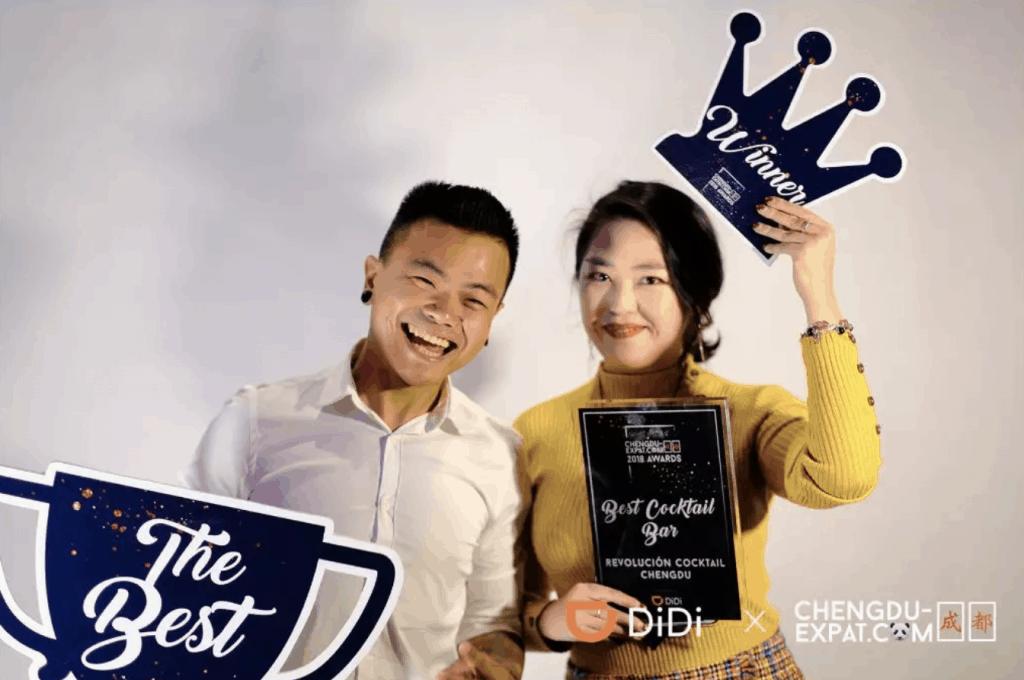 Best of Chengdu | Chengdu Expat Award