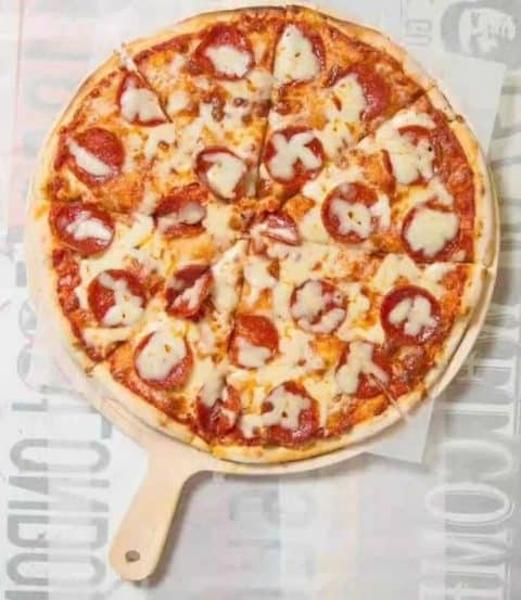 Deal of the Week – Pizza!