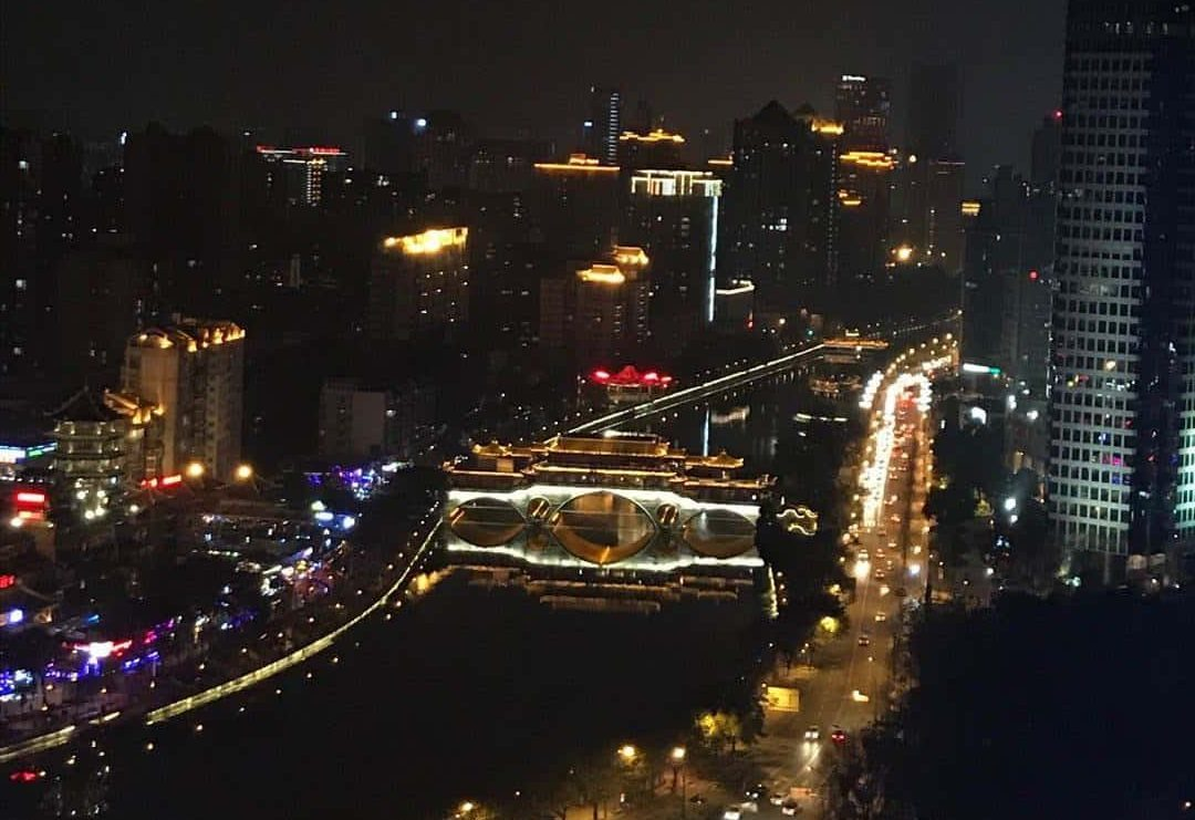 View Chengdu from another perspective | Chengdu Expat News