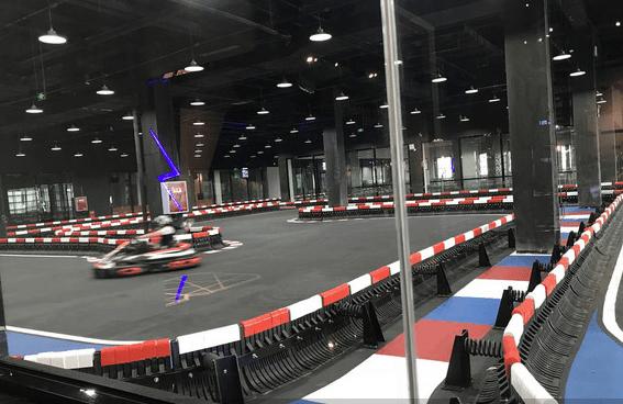 BlueSpeed Karting | Chengdu Expat