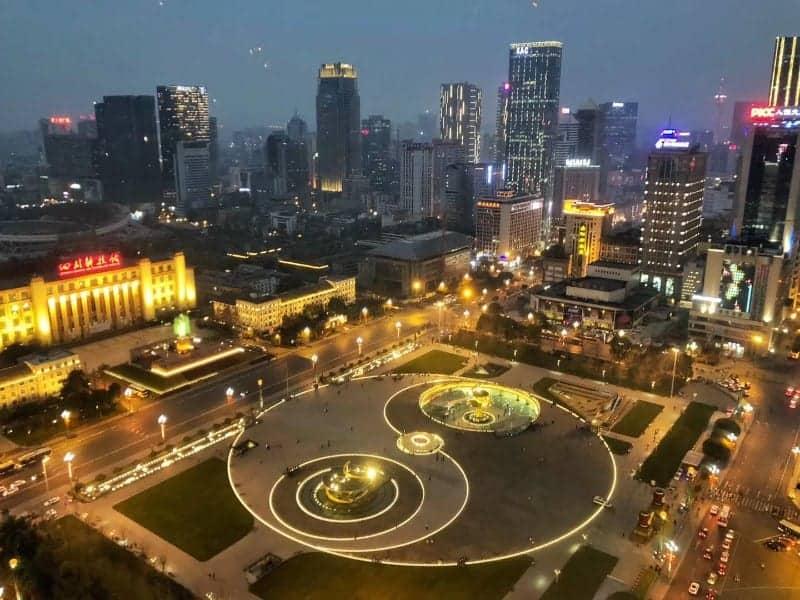 Chengdu_Expat_tianfu