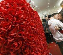 2019 Chengdu Valentine's Specials