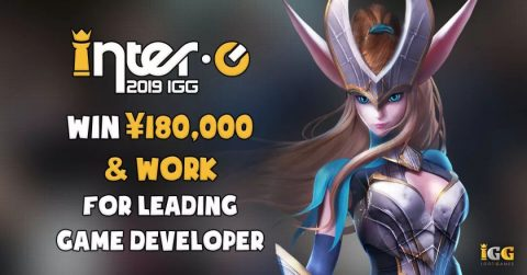 Opportunity: Paid Gaming Industry Internship