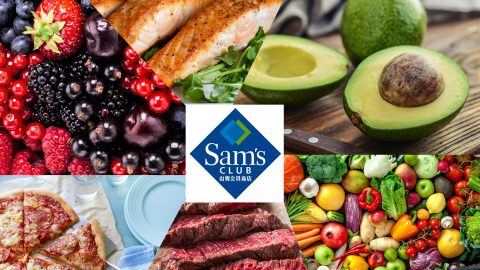 Sam's Club: Eat Well and Prosper