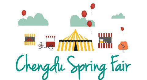Family Friendly Spring Fair | 19th May