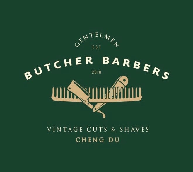 246277 Chengdu Expat Butcher Barbers Featured Image