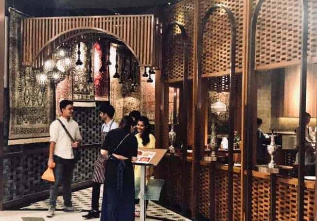 Chengdu expat indiancaptial
