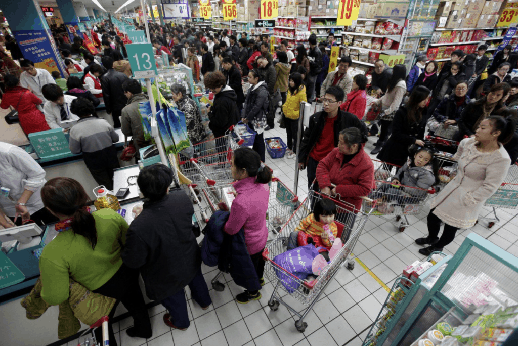 Will Carrefour Close in China? | Chengdu Expat