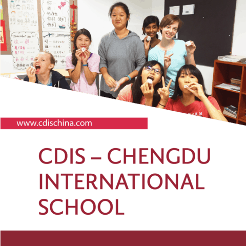 CDIS China Chengdu