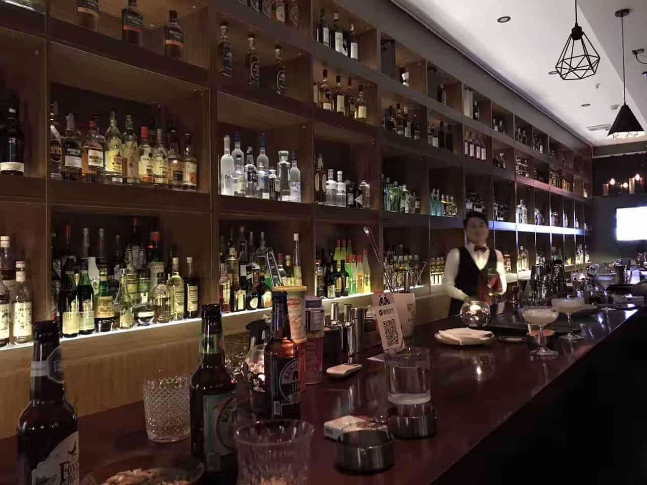 MD Bar