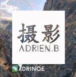 Adrien Chengdu-Expat