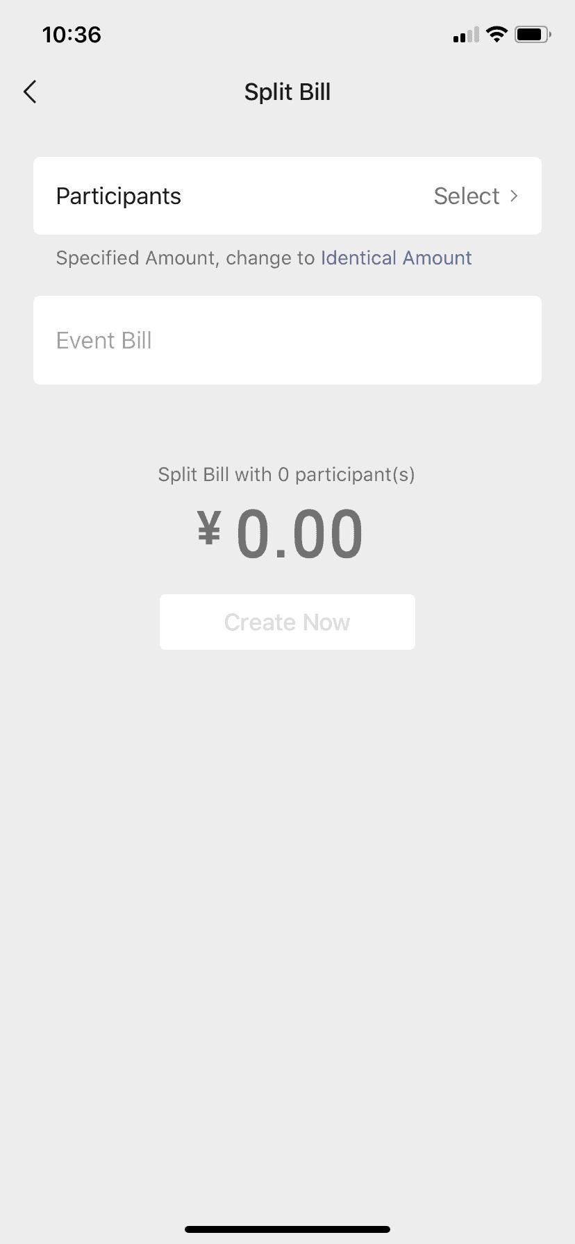 SplitBill1