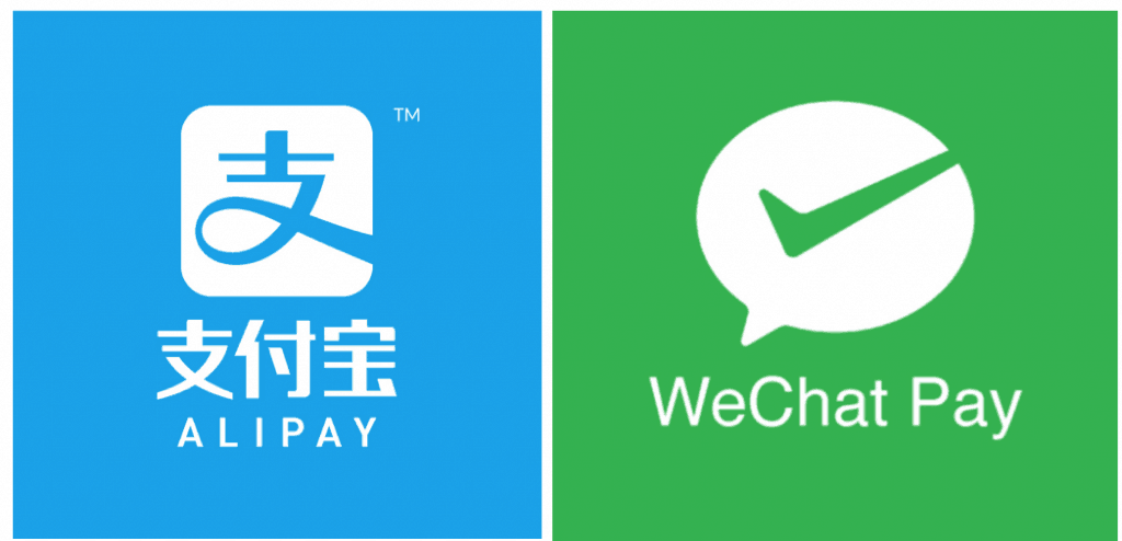alipay-wechatpay