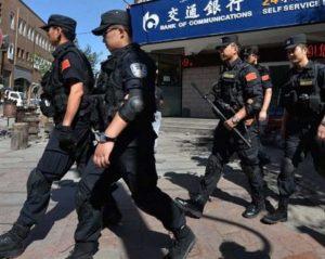 police-crackdown
