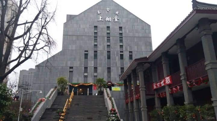 Chengdu Christian Church chengdu-expat
